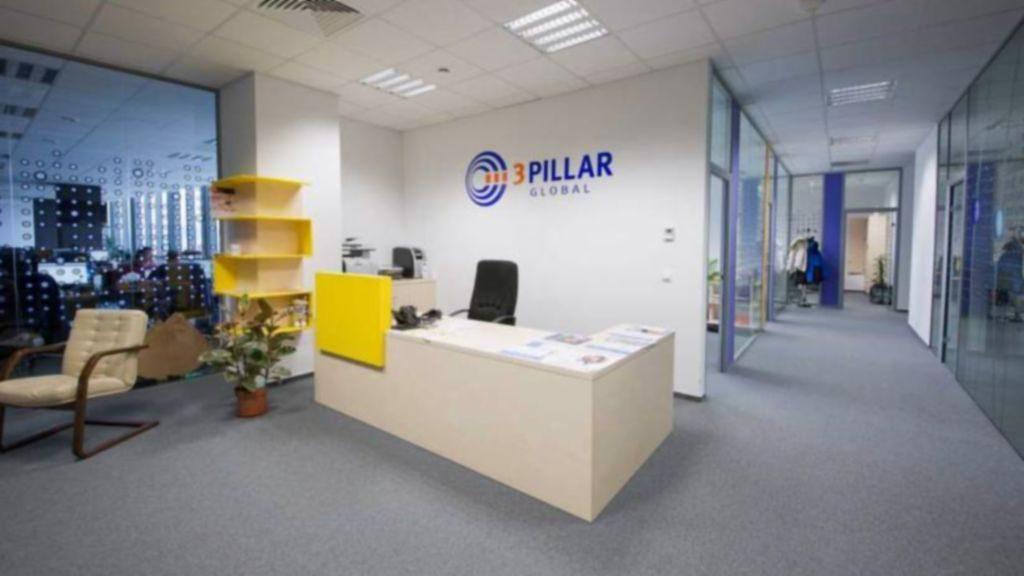 3Pillar Global angajează 100 de specialiști IT în Cluj-Napoca și Timișoara