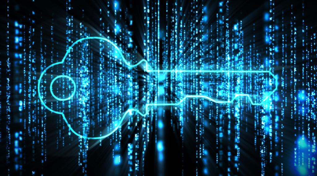 Ce este și la ce e utilizată criptografia (cryptography)