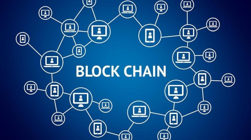 Ce este blockchain, denumit inițial lanț de blocuri?
