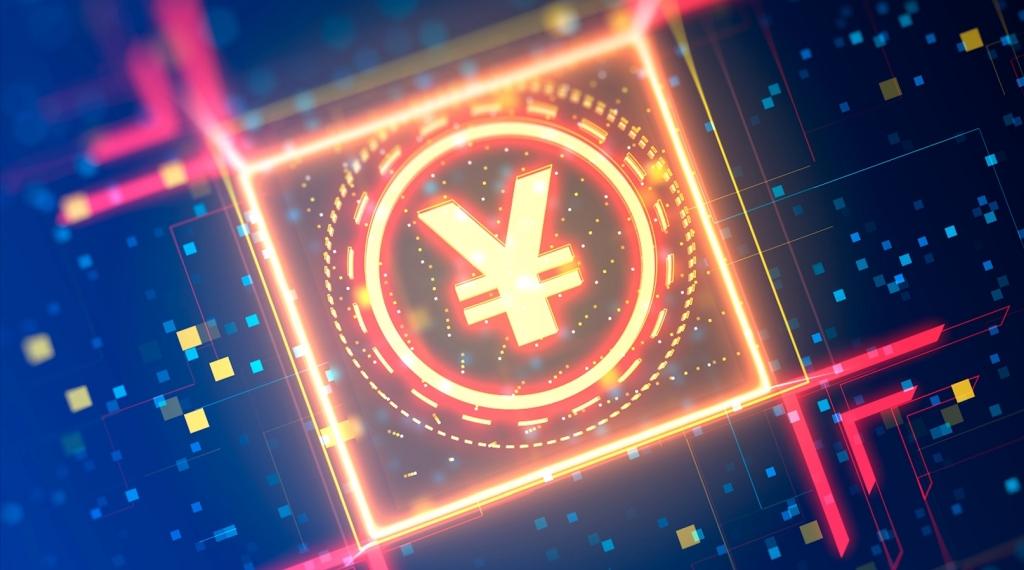 China sprijină oficial o Cryptomonedă și o stabilește drept monedă oficială
