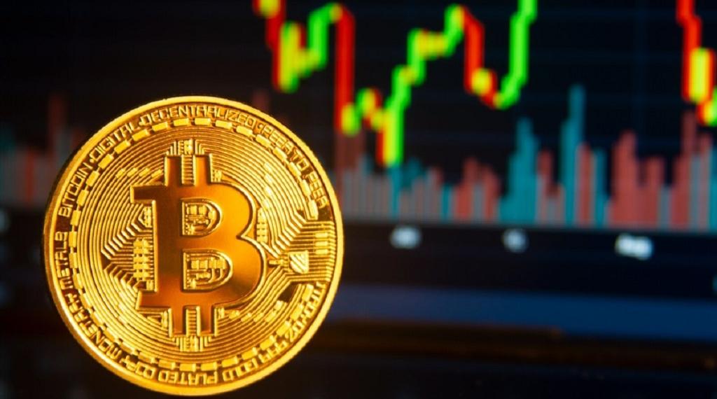 de ce este bitcoin astăzi)