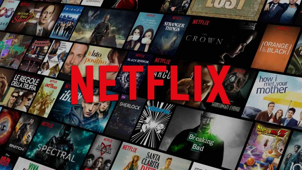 Netflix a redus calitatea fluxului video pentru a evita saturarea rețelei Internet