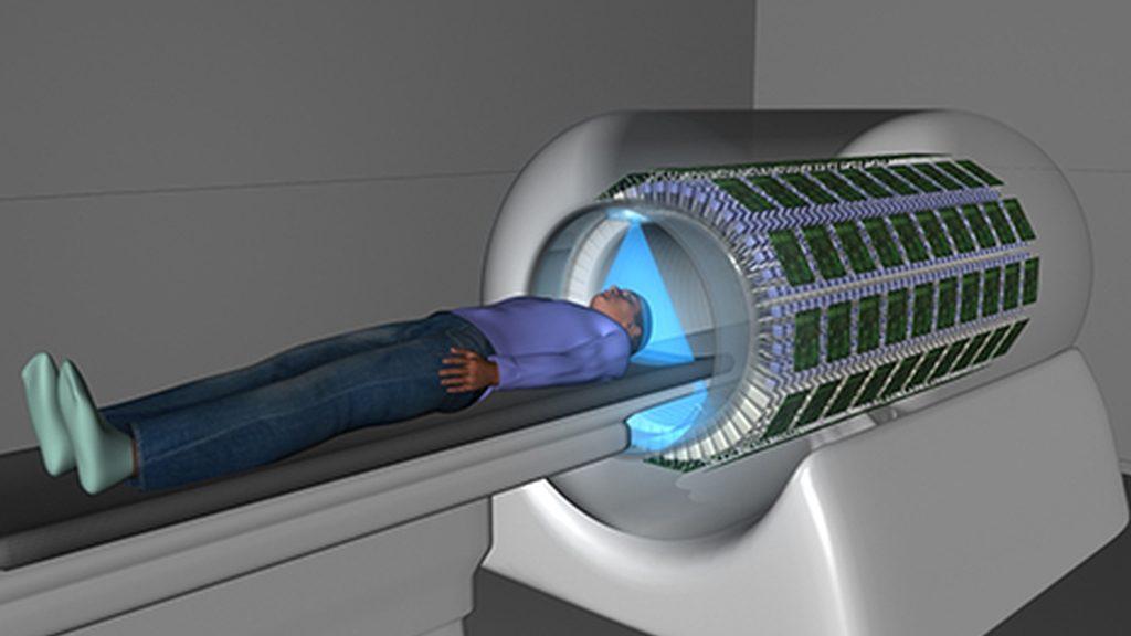 Tomografie totală a corpului uman în doar câteva secunde cu noul scaner EXPLORER
